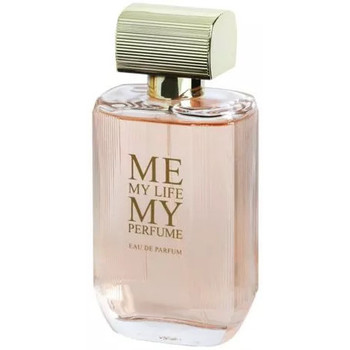 Beauté Femme Eau de parfum Real Time Me my Life My Perfume   Eau de Parfum femme   100ml Autres