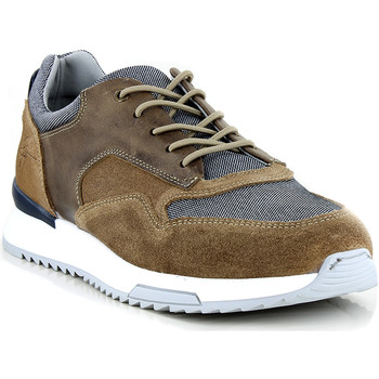 Chaussures Homme Baskets basses Bullboxer 989 K2 0485A CAMEL