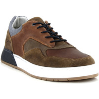 Chaussures Homme Baskets basses Bullboxer 423 K2 0485A CAMEL