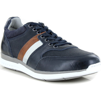 Chaussures Homme Baskets basses Bullboxer 630 K2 0080A NAVY