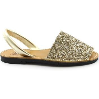 Chaussures Femme Sandales et Nu-pieds Ska -CCC-IBIZA-DGL-132 Oro