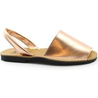 Chaussures Femme Sandales et Nu-pieds Ska -CCC-IBIZA-DL-SA Rosa