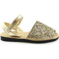 Chaussures Fille Sandales et Nu-pieds Ska -CCC-132-MAIO Argento