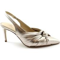 Chaussures Femme Escarpins Malù Malù MAL-E20-3735-PL Platino