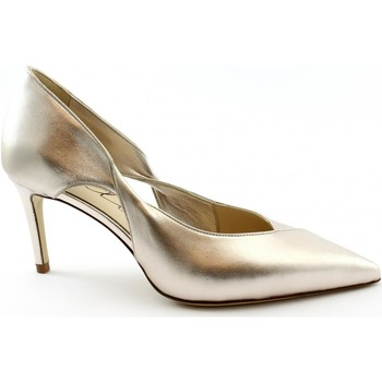 Chaussures Femme Escarpins Malù Malù MAL-E20-3736-PL Platino
