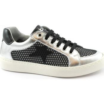 Chaussures Enfant Baskets basses Balocchi BAL-E20-106624-AR-a Argento