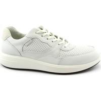 Chaussures Femme Baskets basses Ecco ECC-E20-460613-WH Bianco
