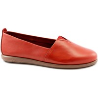 Chaussures Femme Ballerines / babies Saydo SAY-E20-FS0CAT-FY Rosso