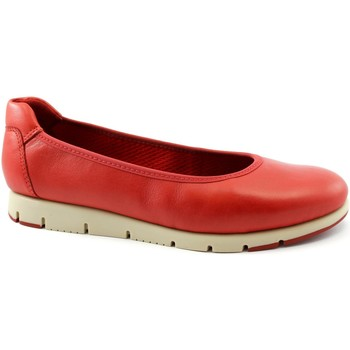 Chaussures Femme Ballerines / babies Saydo SAY-E20-FS0FAST-FY Rosso