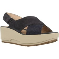 Chaussures Femme Sandales et Nu-pieds Stonefly KETTY 5 Bleu