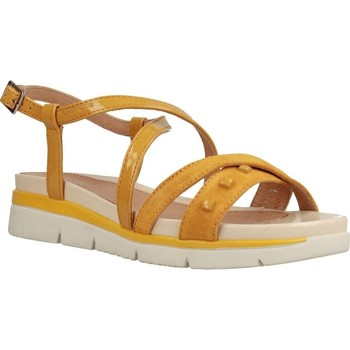 Chaussures Femme Sandales et Nu-pieds Stonefly ELODY 2 Jaune