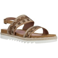 Chaussures Femme Sandales et Nu-pieds Stonefly AVRIL 3(334-10)GOA S Marron