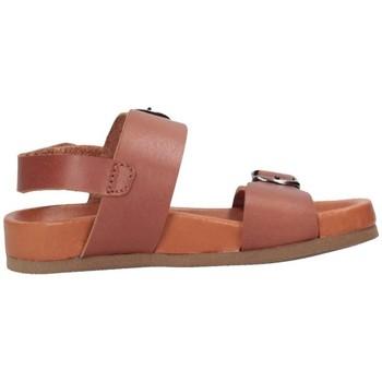 Chaussures Enfant Sandales et Nu-pieds Papanatas 0231AA Avellana