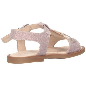 Chaussures Fille Sandales et Nu-pieds Florens J062552J nu