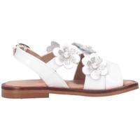 Chaussures Fille Sandales et Nu-pieds Cucada 17004AA blanc