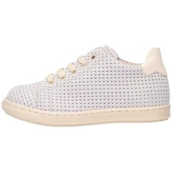 Chaussures Enfant Baskets basses Gioiecologiche 4552 Gris