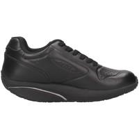 Chaussures Femme Baskets basses Mbt 700947-03N Noir