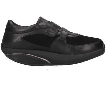 Chaussures Femme Baskets basses Mbt 700826-03N Noir