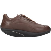 Chaussures Femme Baskets basses Mbt 700825-800N marron