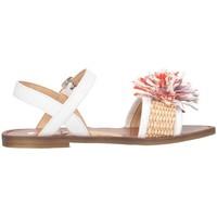 Chaussures Fille Sandales et Nu-pieds Romagnoli 5792-526 multicolore