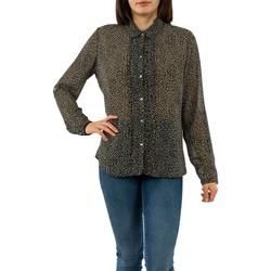 Vêtements Femme Chemises / Chemisiers Geisha 03013-10 000999 - black/ noir