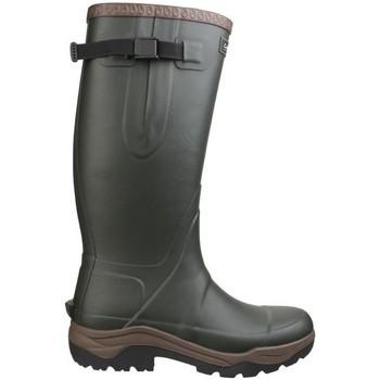 Chaussures Homme Bottes de pluie Cotswold  Vert