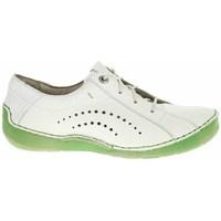 Chaussures Femme Derbies & Richelieu Josef Seibel 59673687011 Blanc