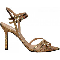 Chaussures Femme Sandales et Nu-pieds Giampaolo Viozzi BALAM oro