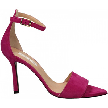Chaussures Femme Sandales et Nu-pieds Giampaolo Viozzi MAF fuxia