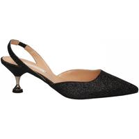 Chaussures Femme Escarpins Giampaolo Viozzi HERMIONE nero