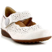 Chaussures Femme Ballerines / babies Mobils FABIENNE LIGHT SAND