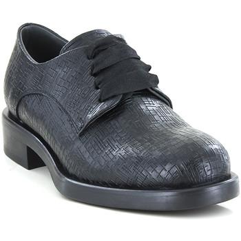 Chaussures Femme Derbies Lilimill 6702 VIENNA NERO
