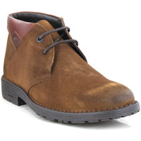 Chaussures Homme Boots Fluchos 9921 ANIBAL TABACO
