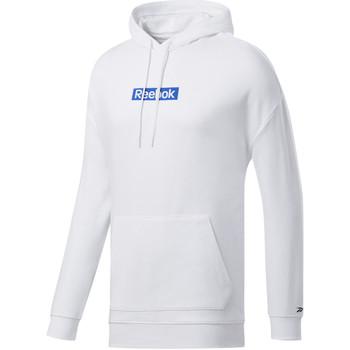 Vêtements Homme Sweats Reebok Sport Sweat Training Essentials blanc