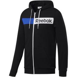 Vêtements Homme Sweats Reebok Sport Sweat Training Essentials noir