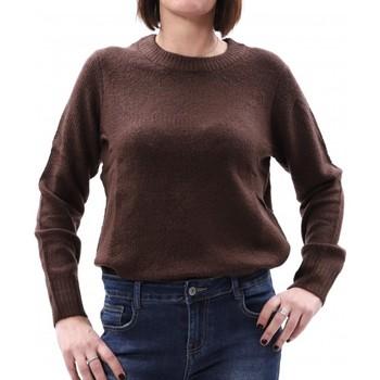 Vêtements Femme Pulls Jacqueline De Yong 15176727 Marron