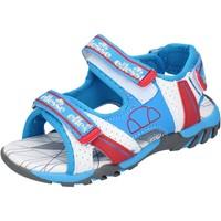 Chaussures Garçon Sandales et Nu-pieds Ellesse BN675 bleu