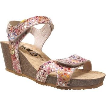 Chaussures Femme Sandales et Nu-pieds K. Daques Malo Multicouleur