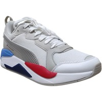 Chaussures Baskets basses Puma Bmw mms x-ray Blanc