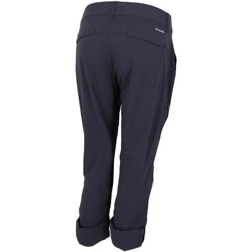 Columbia Saturday Trail Ii India Ink Pant L Bleu Marine / Nuit - Vêtements Pantalons Cargo Femme 5699 YHYi9