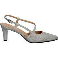 Chaussures Femme Escarpins Soffice Sogno E20033 ARGENT