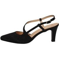 Chaussures Femme Escarpins Soffice Sogno E20033 NOIR