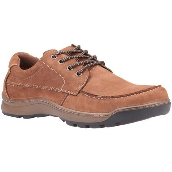 Chaussures Homme Derbies Hush puppies  Marron clair