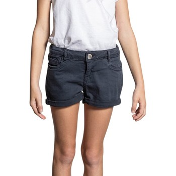 Vêtements Fille Shorts / Bermudas Deeluxe Short CERISE Navy