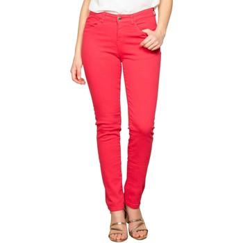 Vêtements Femme Pantalons Deeluxe Pantalon PIME Cherry