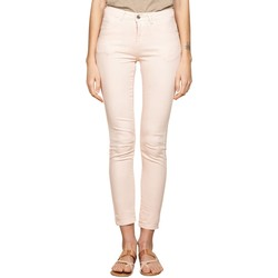 Vêtements Femme Pantalons Deeluxe Pantalon PIME Cream