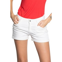 Vêtements Femme Shorts / Bermudas Deeluxe Short CERISE Off White