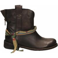 Chaussures Femme Boots Felmini LAVADO GREDO testa-di-moro