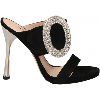 Chaussures Femme Sandales et Nu-pieds Tiffi AMALFI nero