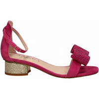 Chaussures Femme Sandales et Nu-pieds Tiffi AMALFI fuxia